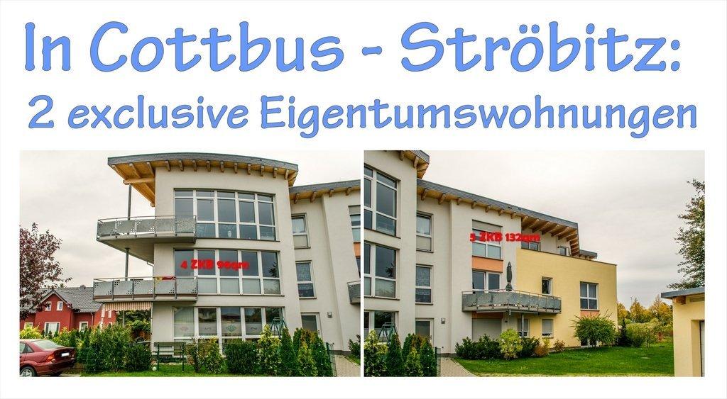 Cottbus Ströbitz 5 ZKB