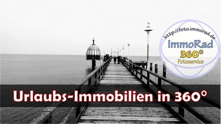 Ihre Ferien-Immobilie in 360°