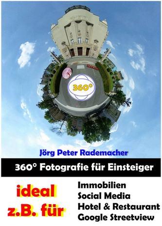 Ebook - 360° Fotografie für Einsteiger