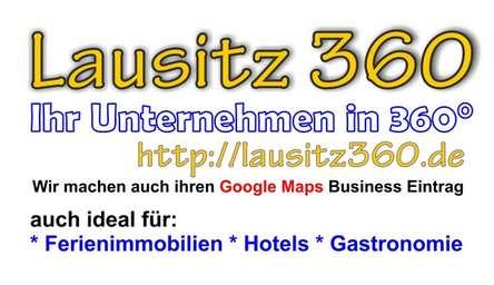 Ihr Unternehmen bei Google Maps in 360°