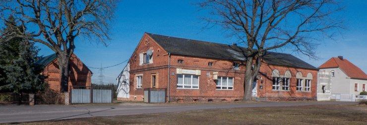 Verkaufe ehemaliger Gasthof in 03185 Turnow Preilack Peitz