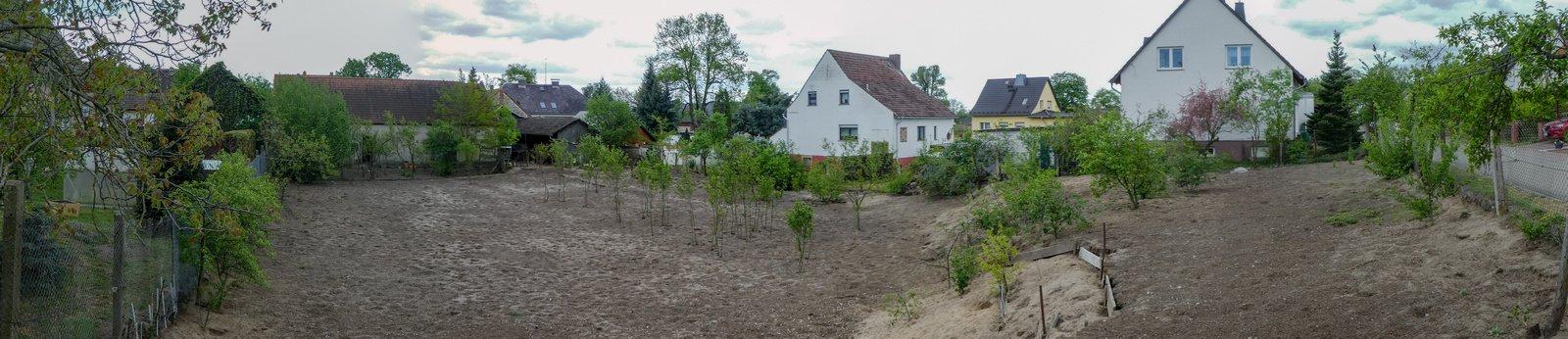 Bauplatz in 03185 Tauer