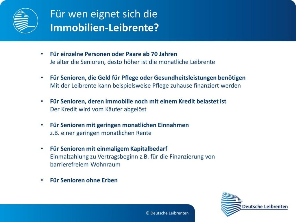 Deutsche Leibrenten