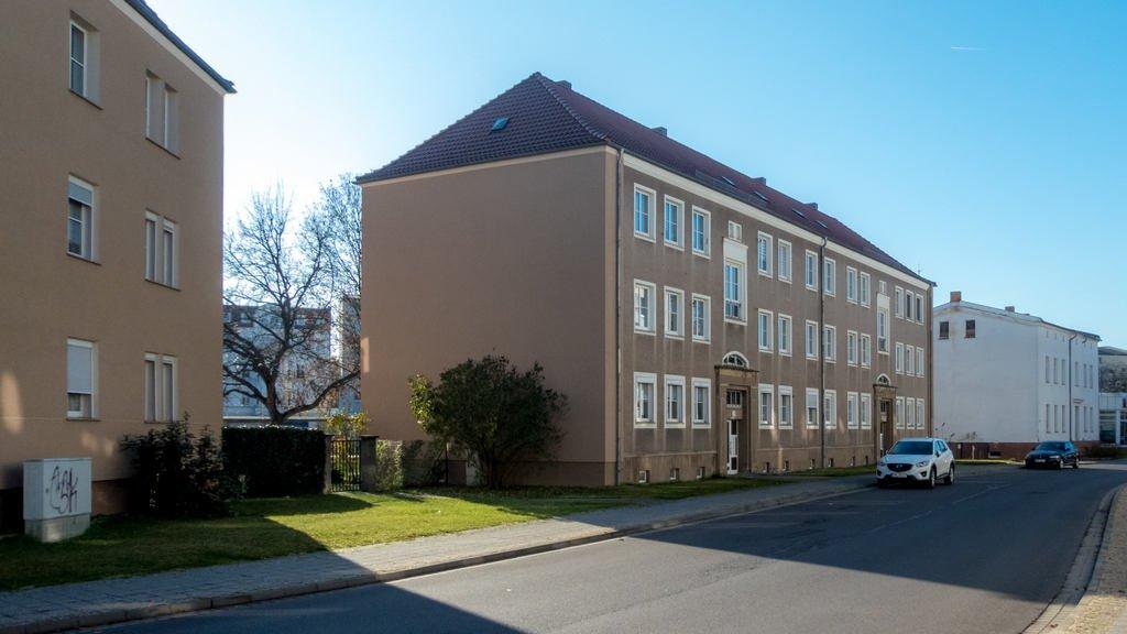 3ZKB Forst Lausitz
