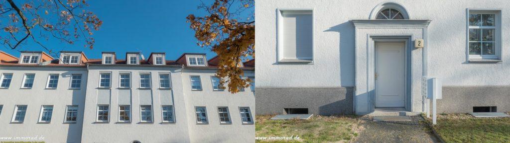 Attraktive Mietwohnungen Am Platz des Friedens in 03149 Forst / Lausitz