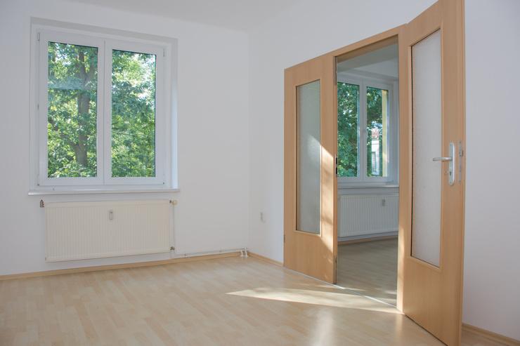 Tolle komplett renovierte 4 ZKB Wohnung zur Miete in Jänschwalde mit Balkon